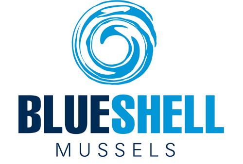 Ocean Kinetics client: Blueshell Mussels