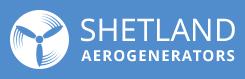 Shetland Aerogenerators