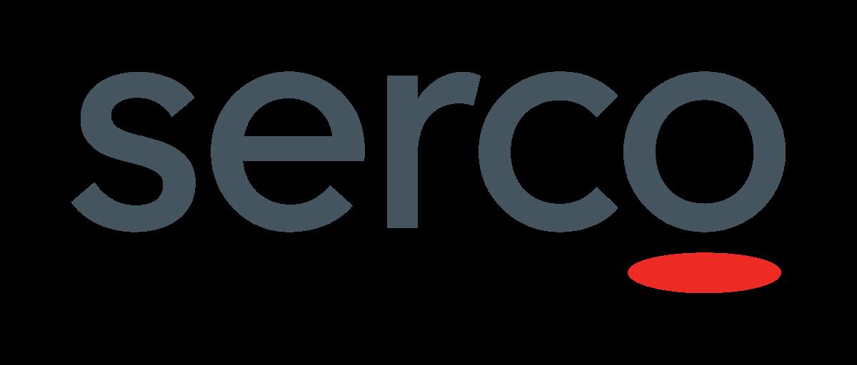 Ocean Kinetics client: Serco