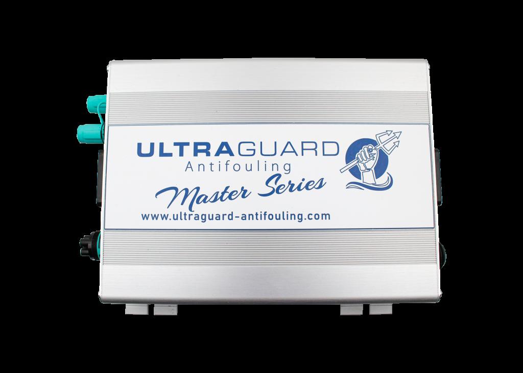 Ultraguard master series close up
