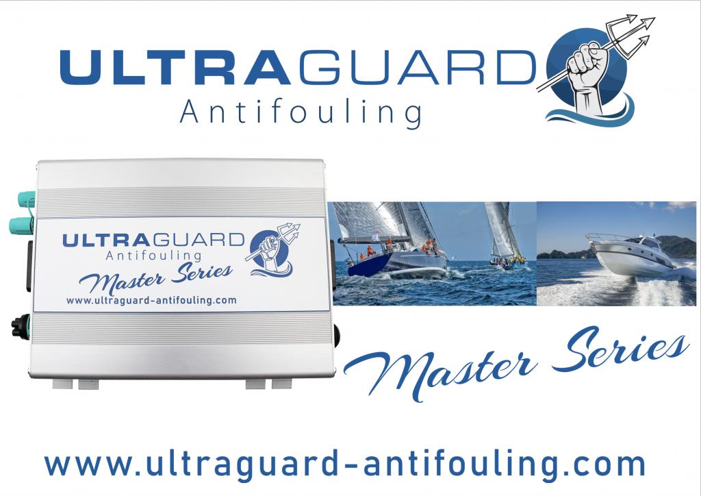 Ultra Guard master series product shot